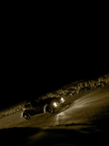 Night-Race1 Photographic Print by Wolfgang Simlinger