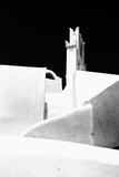 Santorin5 Photographic Print by Wolfgang Simlinger