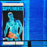 Supplements, Miami Beach Photographic Print by Dolores Smart