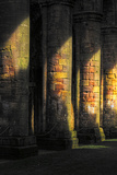 Pillars Photographic Print by Svetlana Sewell