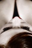 Woman's Face 6 Reproduction photographique par Ricardo Demurez