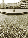 Piazza Photographic Print by Wolfgang Simlinger