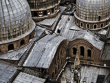 St.Marks Photographic Print by Wolfgang Simlinger