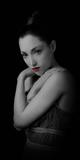 Mysterious Woman 4 Reproduction photographique par Ricardo Demurez