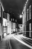 Night Street Photographic Print by Svetlana Sewell