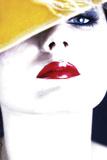 Woman's Face 4 Reproduction photographique par Ricardo Demurez
