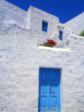 Paros3 Photographic Print by Wolfgang Simlinger