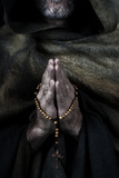 Prayer 2 Photographic Print by Ricardo Demurez