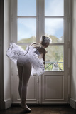 Tu Veux Rentrer Fotografie-Druck von Florence Menu