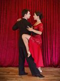 Tango 6 Photographic Print by Eugenia Kyriakopoulou