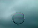 Soap Bubble - 2 Photographic Print by Andrea Kuritko