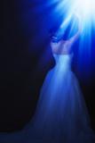 Woman in White Dress 7 Reproduction photographique par Ricardo Demurez