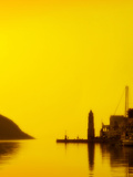 Symi Photographic Print by Wolfgang Simlinger