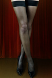 Woman's Legs 4 Reproduction photographique par Ricardo Demurez