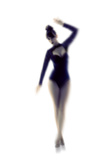 Tall Dancer Photographic Print by Phil Payne