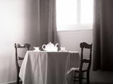 Tee Fotografie-Druck von Gary Waters