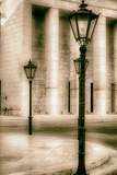 Street Light Photographic Print by Katarzyna Kuban