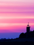 The Lighthouse 2 Photographic Print by Ursula Kuprat