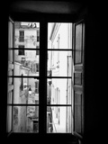 View from the Window Photographic Print by Ronaldo Pichardo
