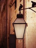 Street Lantern II Photographic Print by Eugenia Kyriakopoulou