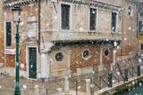 Venetian Landscape 2 Photographic Print by Ursula Kuprat