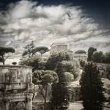 Rome, Italy Photographic Print by Dolores Smart