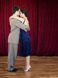 Tango 34 Photographic Print by Eugenia Kyriakopoulou