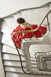 Vertigo Photographic Print by Eugenia Kyriakopoulou