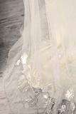 White Dress 2 Photographic Print by Svetlana Sewell