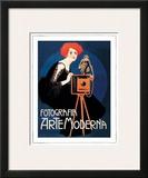Fotografia Arte Moderna Prints