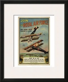 Royal Air Force Prints