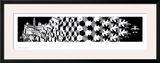 Metamorfosis I Póster por M. C. Escher
