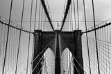 Brooklyn Bridge NYC Photo Poster Photo