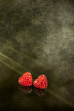 Two Hearts Photographic Print by Svetlana Sewell