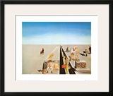 I Primi Giomi di Primavera Prints by Salvador Dalí