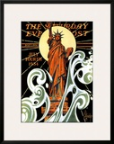 Statue of Liberty Prints by Joseph Christian Leyendecker