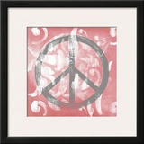 Peace Posters by  Hakimipour-ritter