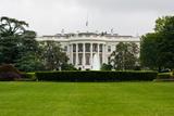 The White House Washington DC Photo