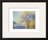 Antibes, 1888 Art by Claude Monet