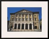 Teatro Delle Muse Posters by Giorgio Marinelli