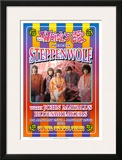 Steppenwolf Whisky-A-Go-Go Los Angeles, c.1968 Posters by Dennis Loren