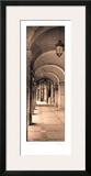 Paseo del Espolon, Salamanca Prints by Alan Blaustein