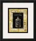 Grooming Talcum Prints by Charlene Audrey