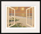 Window of Dreams Prints by Diane Romanello