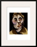 Self Portrait, c.1969 Posters by Francis Bacon