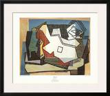 Still Life Prints by Pablo Picasso