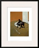 Study for Bullfight no. 1, c.1969 Prints by Francis Bacon