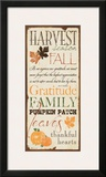 Harvest II Prints by Stephanie Marrott