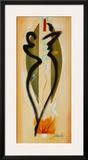 Force of Nature II Prints by Alfred Gockel