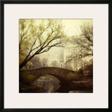 Twilight Hush Prints by Irene Suchocki